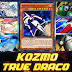Deck Kozmo True Draco