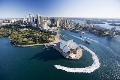 Sydney, Nova Gales do Sul - Australia