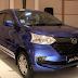 Harga dan Spesifikasi Daihatsu Xenia Terbaru 2017