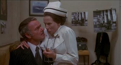 High Anxiety 1977 Mel Brooks movie Harvey Korman Cloris Leachman