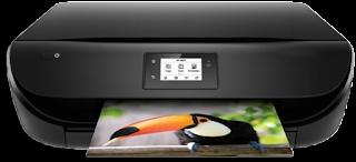 HP ENVY 4527 Télécharger Pilote Pour Mac Et Windows