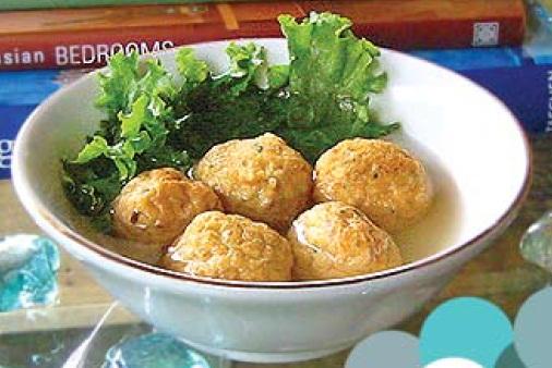Resep Tutorial Membuat Bakso Tahu Pong