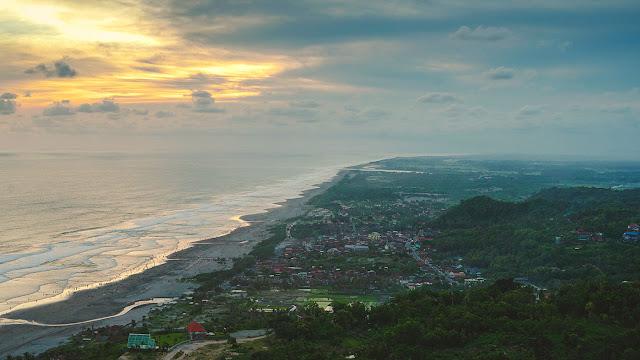 Bukit Paralayang Watugupit