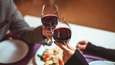 Rượu vang thường không chứa hóa chất