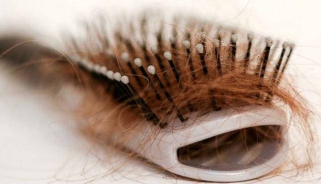 Lima Cara Alami Berikut Ampuh Atasi Masalah Rambut Rontok