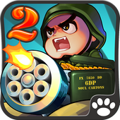 Little Commander 2 APK Update Terbaru - wasildragon.web.id