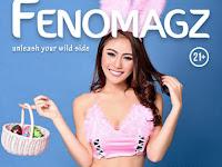 Majalah Fenomagz Edisi April 2017
