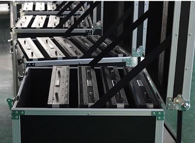 Đơn vị cung cấp màn hình led p3 nhập khẩu tại quận 7