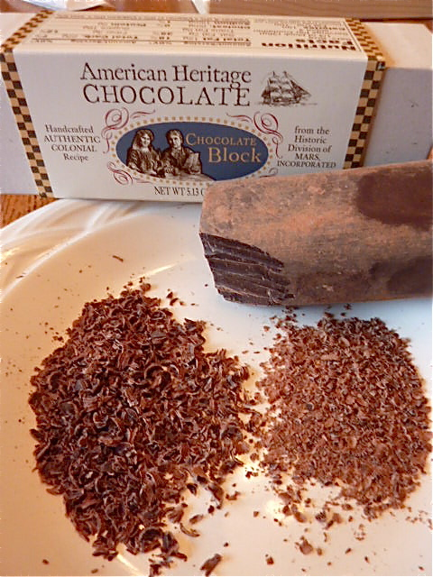 Chocolate - History, Culture, Heritage