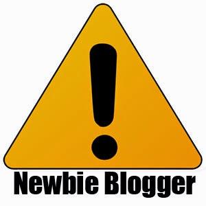 Kesalahan Seorang Blogger Pemula