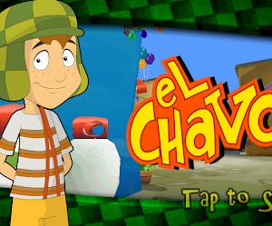 El Chavo La Feria En La Vecindad v1.2.9 Apk