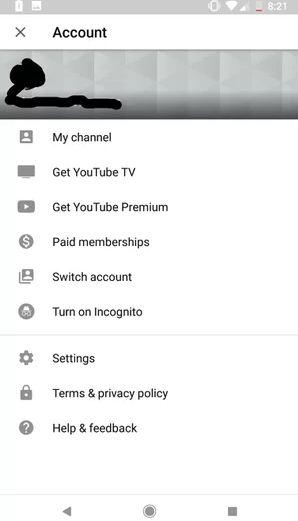 Mode Penyamaran YouTube Begini Cara Menggunakannya