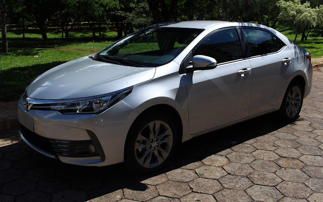 Toyota Corolla XEI 2019: preço R$ 82.210,30 reais p/ PcD