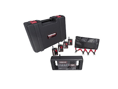 Steelman STE97202 Wireless Chassisear Kit