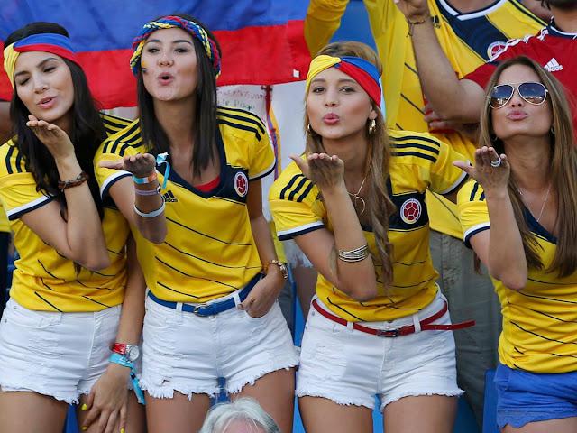 Ciudades colombianas con nombres europeos