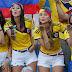 8 colombianas hermosas que tienen nombres europeos