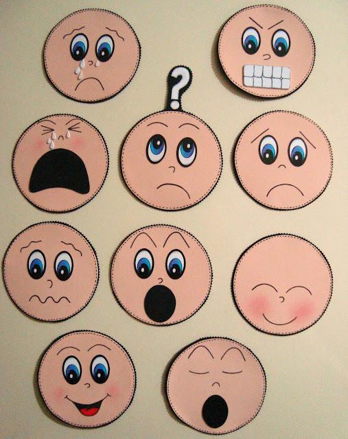 Yazdırılabilir Boyama Sayfası Kızgın Yüz Ifadesi Boyama