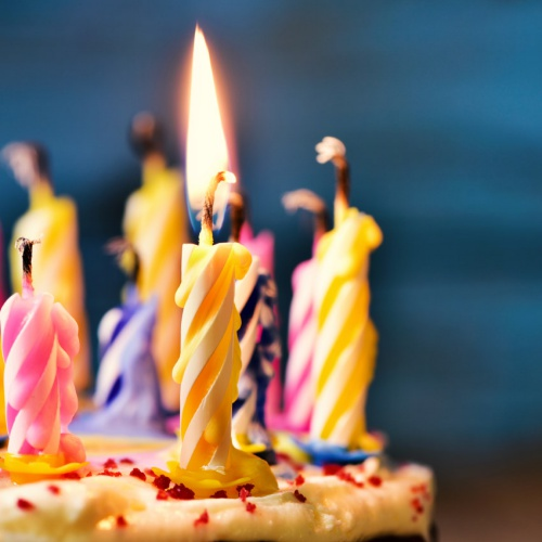 Birthday Shayari in Hindi