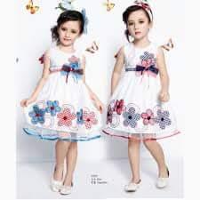 لبسي ملاكك اجمل فساتين الاطفال