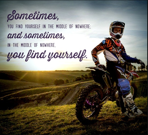 50 Motorcycle Quotes And Photos Sacred Dreams Positive Words Of