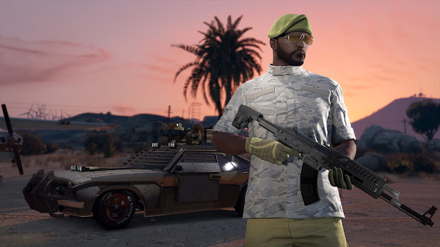 Grand Theft Auto V PC Full