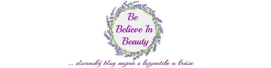 Be Believe In Beauty