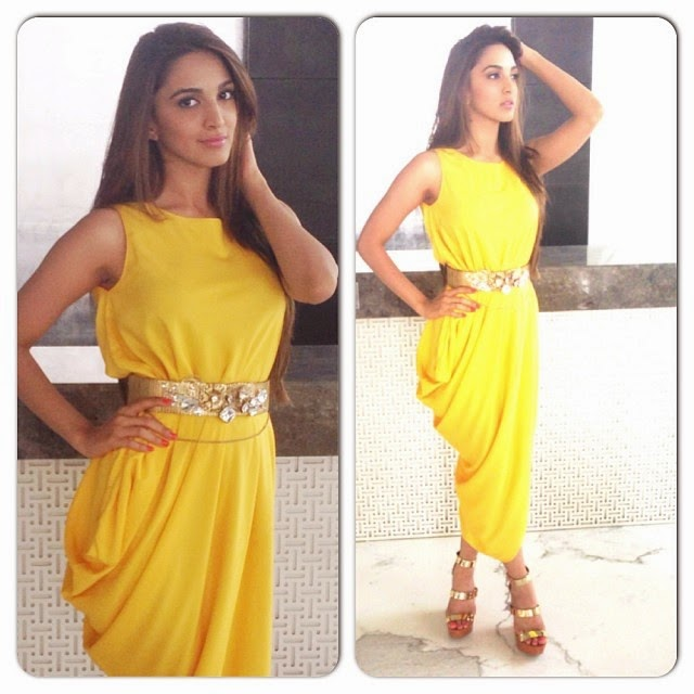 summerloving delhi promotions , wearing james ferreira , a ,-teēdesigns po sing ito ut ,, Kiara Advani Hot Pics in Sexy Dresses from Events