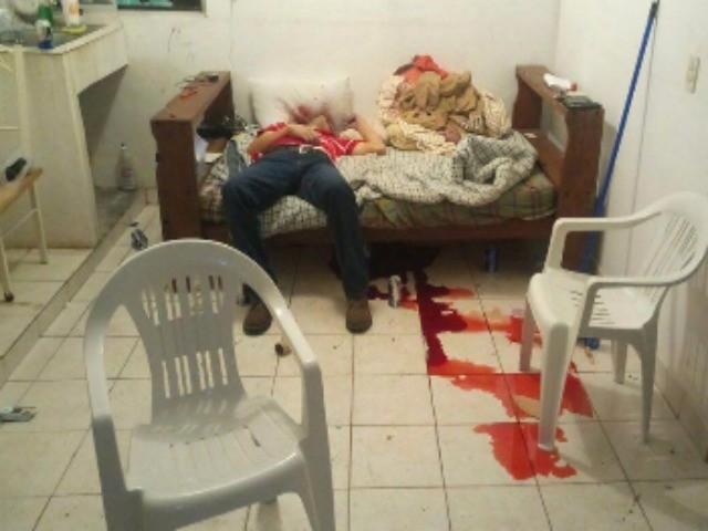 Tamaulipas, Ejecutan y decapitan a Sicario frente a sus hijos