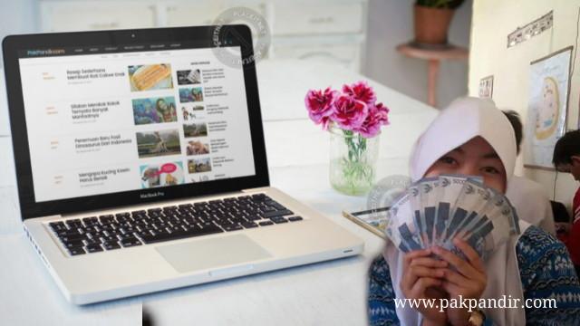 Cara Mengetahui Nilai Jual Blog Nulis Artikel Di Bayar Duit Jasa Menulis Artikel Murah