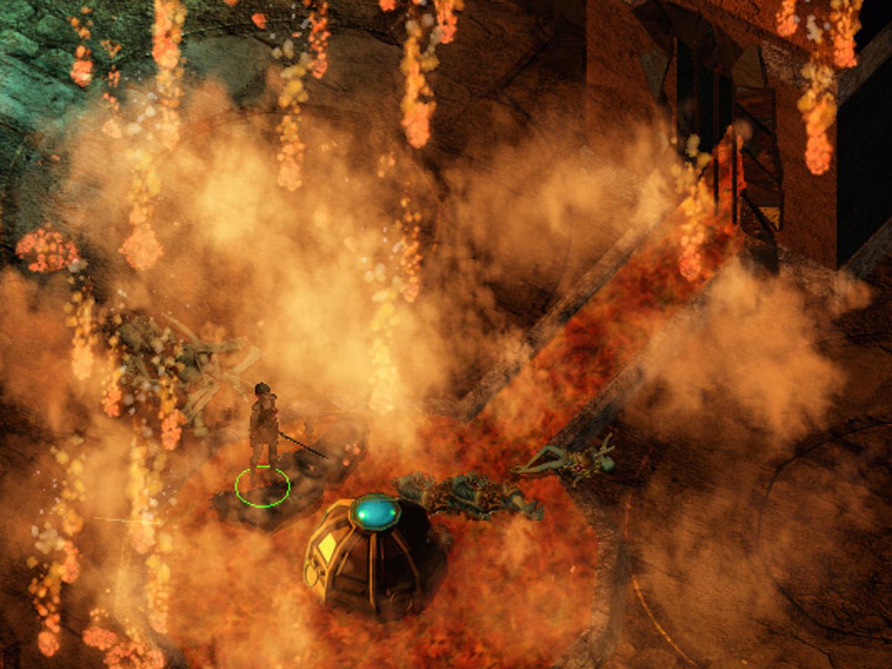Best Classes: Baldur's Gate and Baldur's Gate 2 | Lilura1