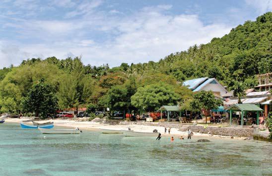 Pantai Iboih Sabang