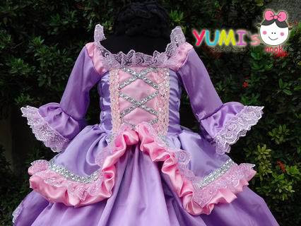 Costumes with a Touch of Magic from Yumi's Nook Child at Heart Couture