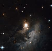 Star IRAS 10082-5647