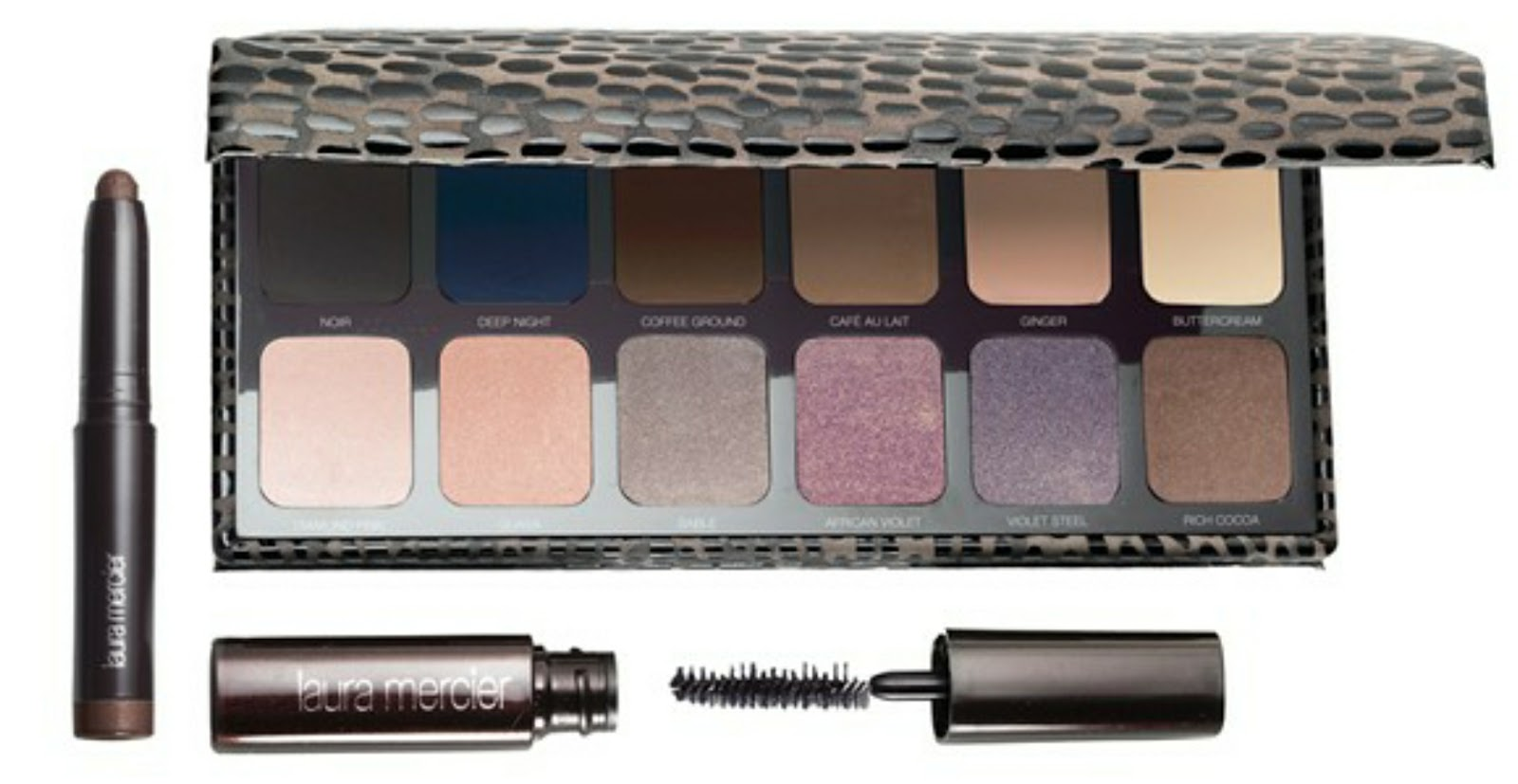 Laura Mercier Artist Palette for Eyes