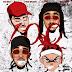 Kid Red, Chris Brown, Quavo & Takeoff - 100
