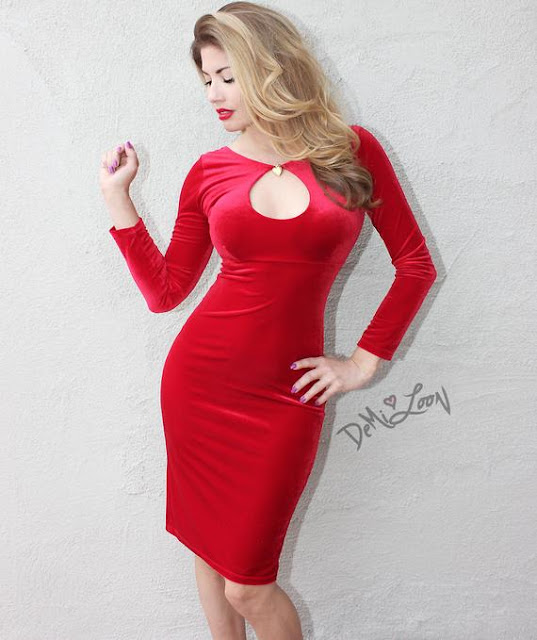 Mickia Quintero, pinup life, Demi Loon, pinup fashion designer, Where to buy pinup style clothing, where to buy rockabilly clothing online, where to find rockabilly clothing,