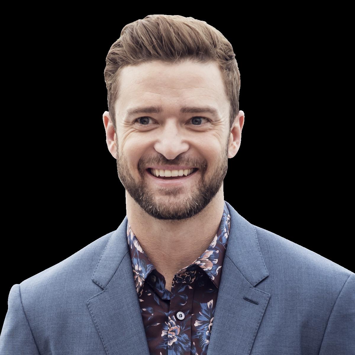 Mundo dos Famosos: Biografia de Justin Timberlake