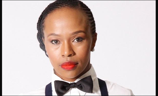 Really ! Is This How Much Sindi Dlathu Aka Thandaza From