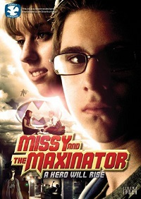 Watch Missy and the Maxinator Online Free in HD