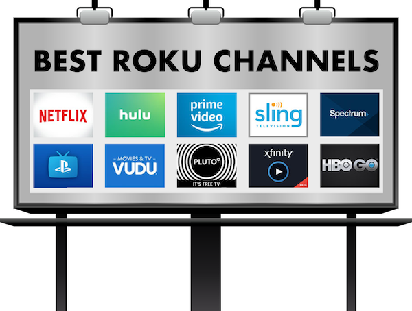 Best Roku TV Channels