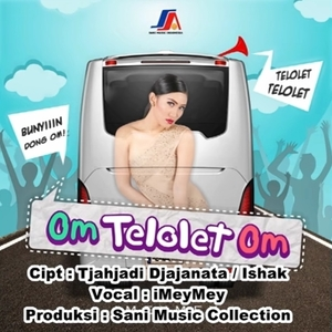 download song ImeyMey - OM TELOLET OM