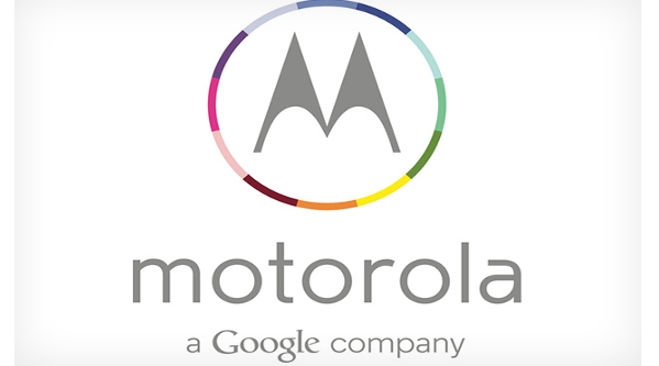 Why did Google REALLY change the Motorola logo?
