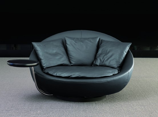 living room: Modern small sofa designs ideas.
