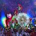 Com muito samba, Rio dá adeus aos Jogos e boas-vindas a Tóquio 2020