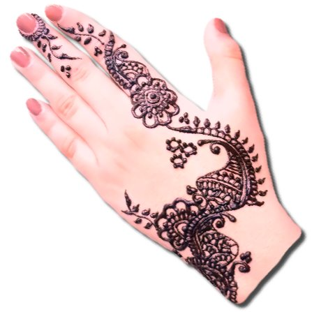 Girls Special Mehndi Designs