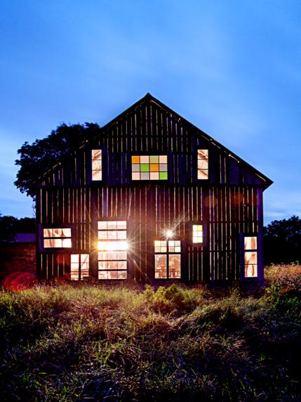 la maison d 39 anna g la grange. Black Bedroom Furniture Sets. Home Design Ideas