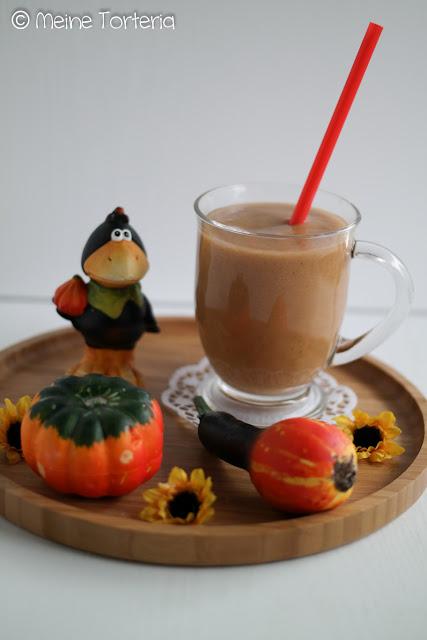 Herbstsmoothie