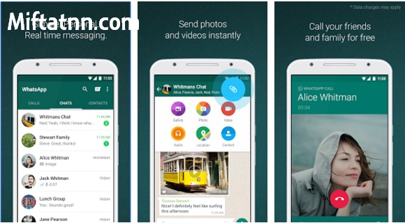 10 Aplikasi Android Terbaik Gratis Miftatnn
