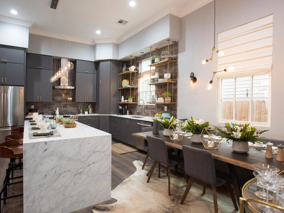 Image Result For Property Brothers New Orleans Kitchen HGTV ...