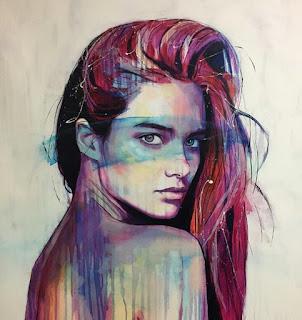 retratos-de-chicas-pinturas-sobre-lienzo mujeres-retratos-pinturas